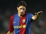 «Барселона» приобрела для Неймара 36-летнего «няня»