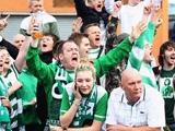 Шотландским клубам разрешено использовать стоячие трибуны