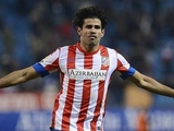 Диего Коста летом перейдет в «Челси»