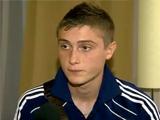 Молодежное первенство. «Днепр» — «Динамо» — 0:1. ВИДЕО