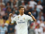 «Реал» поднял зарплату Криштиану Роналду