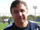Виктор Догадайло: «Надо дать Блохину сыграть с «Шахтёром», «Черноморцем», «Валенсией»