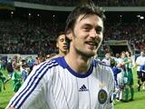 Артем Милевский - лучший игрок августа