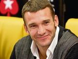 Андрей Шевченко: суждено ли ему стать украинским Роналдо?