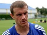 Андрей Несмачный: «Видимо, это какая-то месть «Динамо» за прошлые годы»