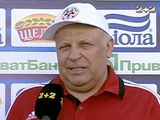 Виталий Кварцяный: «Cудья – клоун какой-то»