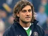Вьери разорвал контракт с «Аталантой»