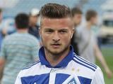 Александр ЕРМАЧЕНКО: «Если честно, мне больше нравится забивать!»