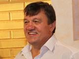Михаил Соколовский: «60 на 40 в пользу «Шахтера»