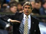 Пеллегрини: «Мы не фавориты в матче против «Манчестер Юнайтед»