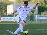 Никита Кравченко: «Надеюсь, скоро наберу форму и буду играть полные матчи»