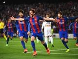 «Барселона» — ПСЖ — 6:1. Обзор матча. Невозможное возможно