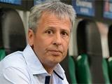 Люсьен Фавр: «Динамо» было в панике»