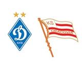 «Динамо» — «Краковия»: в субботу в полдень