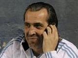 Батисте понравилось тренировать сборную Аргентины