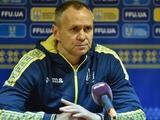 Александр Головко: «У нас с Андреем Шевченко одинаковое понимание современного футбола»