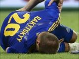 Ракицкий: «Надеюсь сыграть уже в ближайшем матче «Шахтера»