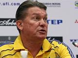 Олег БЛОХИН: «Наше сочетание в атаке вы не угадаете» (+ФОТО тренировки)