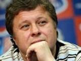 Заваров будет заниматься сборной Украины