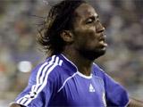 Дрогба признан лучшим игроком Африки