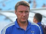Александр ХАЦКЕВИЧ: «Порой везение было на нашей стороне»