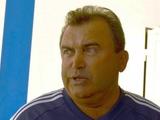Вадим ЕВТУШЕНКО: «Если бы мог, то еще пяти футболистам дал бы поиграть»