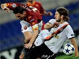 «Рома» — «Шахтер» — 2:3. После матча. Луческу: «Повезло, что «Рома» очень нервничала»