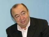 Александр Ефремов: «Споем песню в эфире, если победим «Металлист»