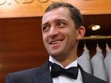 Андрей Дикань станет «Джентльменом года» в России