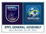 Ведущие футбольные лиги Европы приедут в Киев