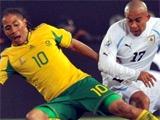 ЧМ-2010. ЮАР — Уругвай — 0:3 (ВИДЕО)