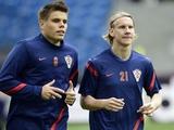 Вукоевич и Вида вызваны в сборную Хорватии