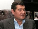 Александр Онищенко: «Президент «Арсенала» — я. Задолженностей нет»