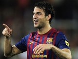 «Манчестер Сити» вступил в борьбу за Фабрегаса