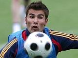 Адриан Муту может отправиться играть в Узбекистан