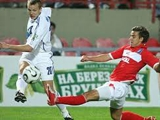 Уже через месяц — «Динамо» – «Спартак»?