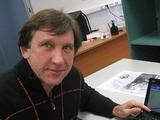 Сергей Хусаинов: «Я всегда знал, что Кокорин на два года старше»
