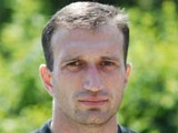 «Динамо» и «Ворсклу» рассудит Юрий Вакс