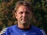 Вячеслав Заховайло: «Просто удивлюсь панике, которую устроили болельщики «Динамо»