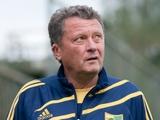 Мирон Маркевич: «Мы никого не удерживаем»