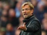 Клопп: «Ливерпуль» заслуживает находиться на девятом месте»