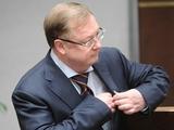 Сергей Степашин: «Газпром» и «Зенит» решили построить «золотой» стадион»