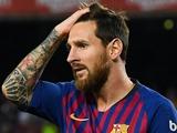 «Барселона» стала второй командой, забившей 6000 голов в чемпионате Испании
