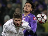 «Фиорентина» — «Бавария» — 3:2. После матча