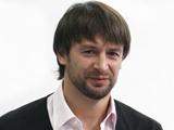 Александр Шовковский — лучший голкипер Украины