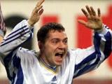Виталий КОСОВСКИЙ: «Забей я тот гол, и «Бавария» уже не отыгралась бы»
