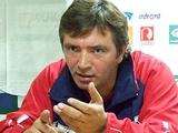 Игорь ДОБРОВОЛЬСКИЙ: «Украинцы второй раз на те же грабли не наступят»