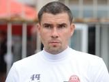 Официально. Вячеслав Чечер продлил контракт с «Зарей»