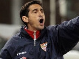 Главный тренер «Севильи» не будет уволен за вылет из Лиги чемпионов