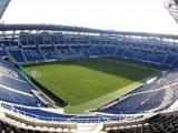 Стадион «Черноморец» хочет принимать матчи сборной Украины